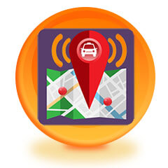 Live Vehicle Tracking in Wiltshire